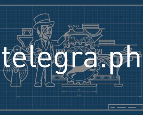 telegraph català