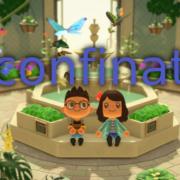 Confinat Animal Crossing